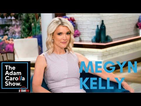 Megyn Kelly - The Adam Carolla Show - Ruslar.Biz