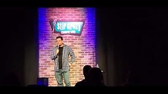 Jeremy H Flores - Stir Crazy Comedy Club  Glendale, AZ