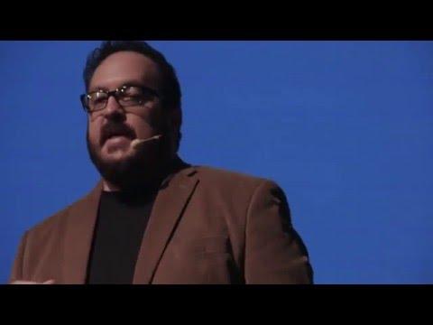 The Magic Of Revision | Obert Skye | TEDxIdahoFalls