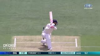 Stoneman gets Ashes rolling with opening fifty