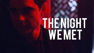 Nick & June - The Night We Met (2x09)