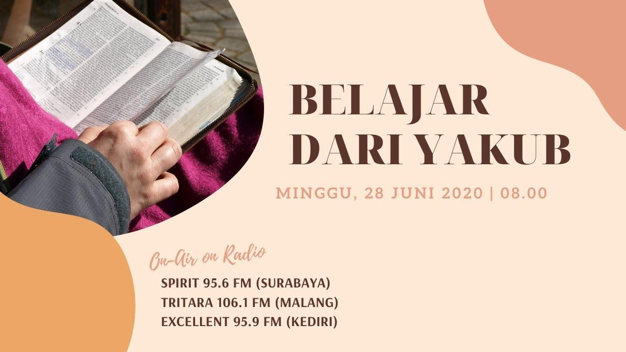 Live Streaming Ibadah Raya GBI Bethany TOC 28 Juni 2020