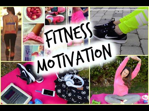 Fitness Motivation 2015! Bikini Body Guide & Essentials!