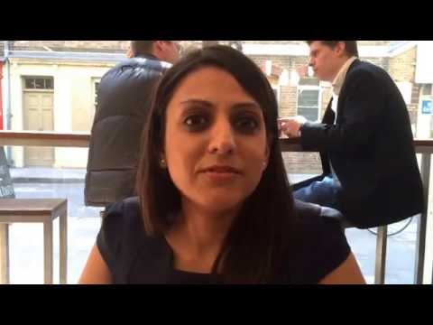 Bhavini Kalaria of The London Law Practice talks about setting up your own firm