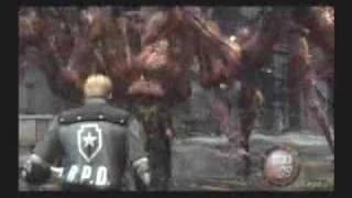 5000 Ways to Die: Resident Evil 4 Style!