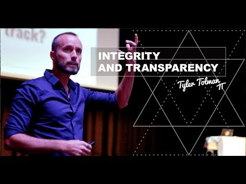 Integrity & Transparency - Heal Thy Self Tribe