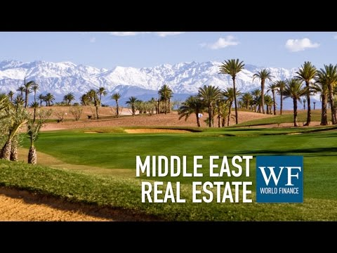 Middle East paves the way for a diverse real estate market | World Finance