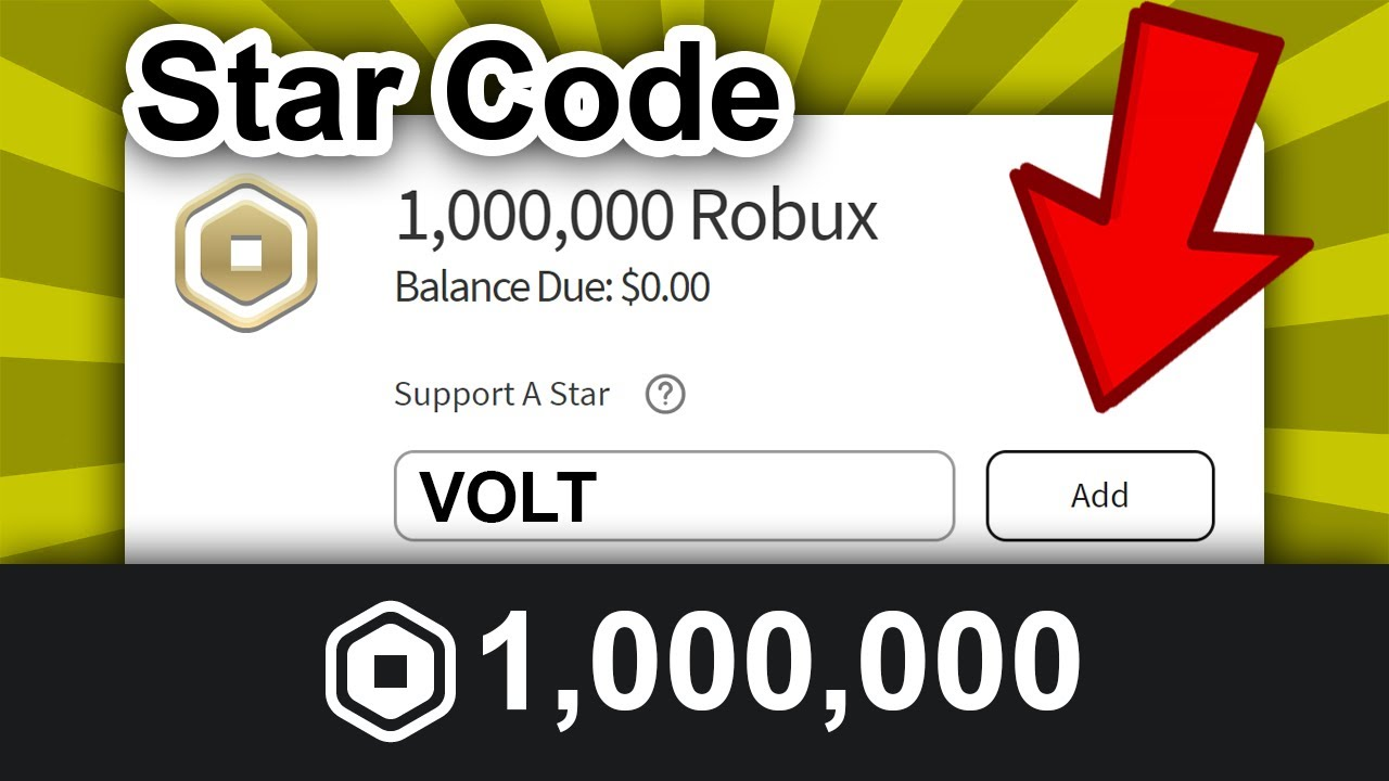 How To Use Roblox Star Codes 2020 Roblox Youtube