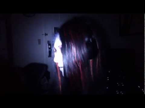 Cradle of Filth - Haunted Shores Vocal Cover