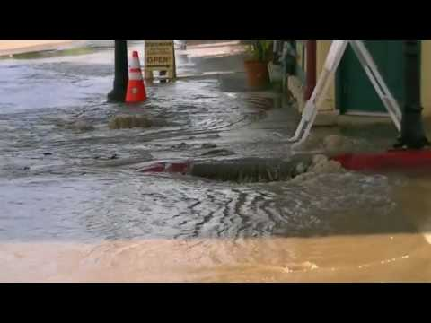 Galena Illinois Flood 07-22-2017