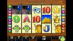 QUEEN OF NILE Casino, perdi $50,000 en 6 min, juego de Aristocrat