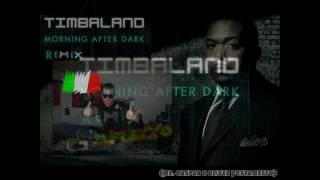 Timbaland - Morning After Dark [Electro House] #1