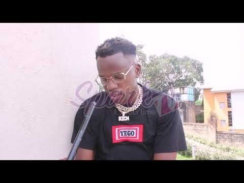 Crystal Panda speaks out on his dream to be the first Ugandan to win the Grammy