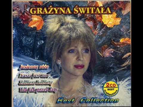 Grazyna Switala Tak Jak Przed Laty Youtube