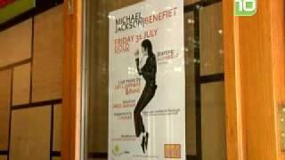 Michael Jackson Events and ( OMID JACKSON/Omid Phoenix)