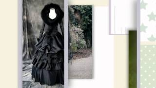 видео Готический стиль в одежде