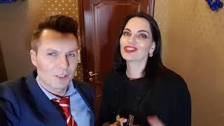 Интервью Нины Шацкой в Ярославле