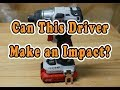 Porter Cable PCCK647LB 20V Impact Driver - In-Depth Review