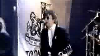 Wildhearts - Geordie in Wonderland (TOTP)