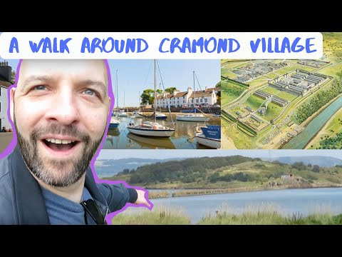 A Walk Around Cramond Village | Edinburgh