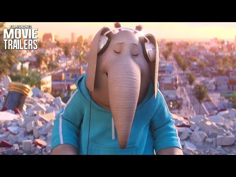 New SING Trailer Adds Eminem to the Mix