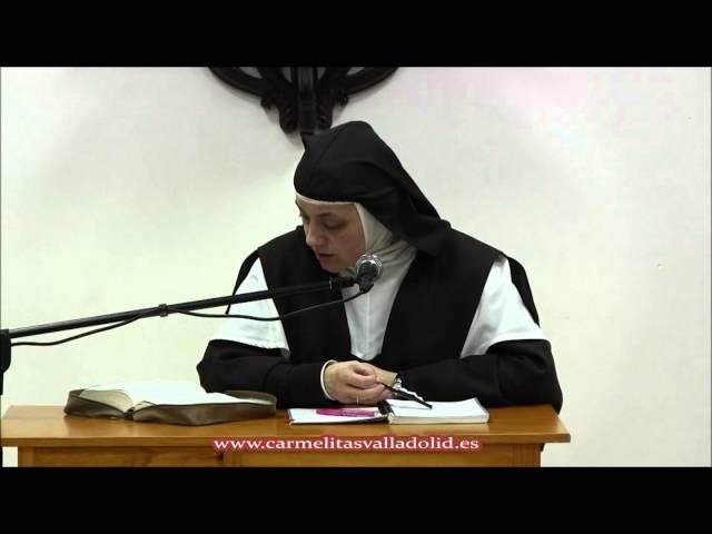 Camino de Perfección (20) Carmelitas, Valladolid (España) Videos De Viajes