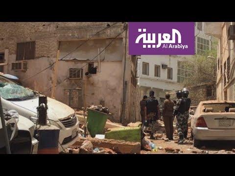 يقظة الأمن السعودي تحول دون  عملية إرهابية ضد المسجد الحرام