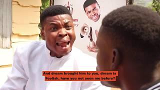 Woli Agba Latest Skit Compilation