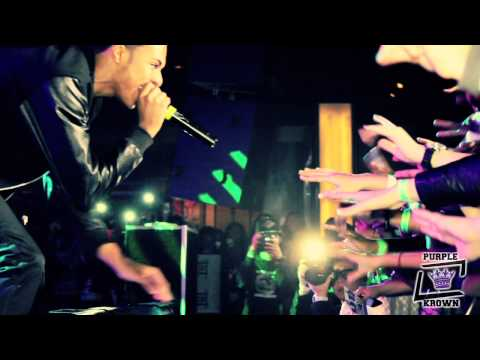 """Diggy Simmons - """"Copy, Paste"""" / """"Do It Like You"""" - LIVE In Las Vegas"""