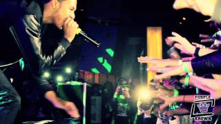 "Diggy Simmons - ""Copy, Paste"" / ""Do it Like You"" - LIVE in Las Vegas"
