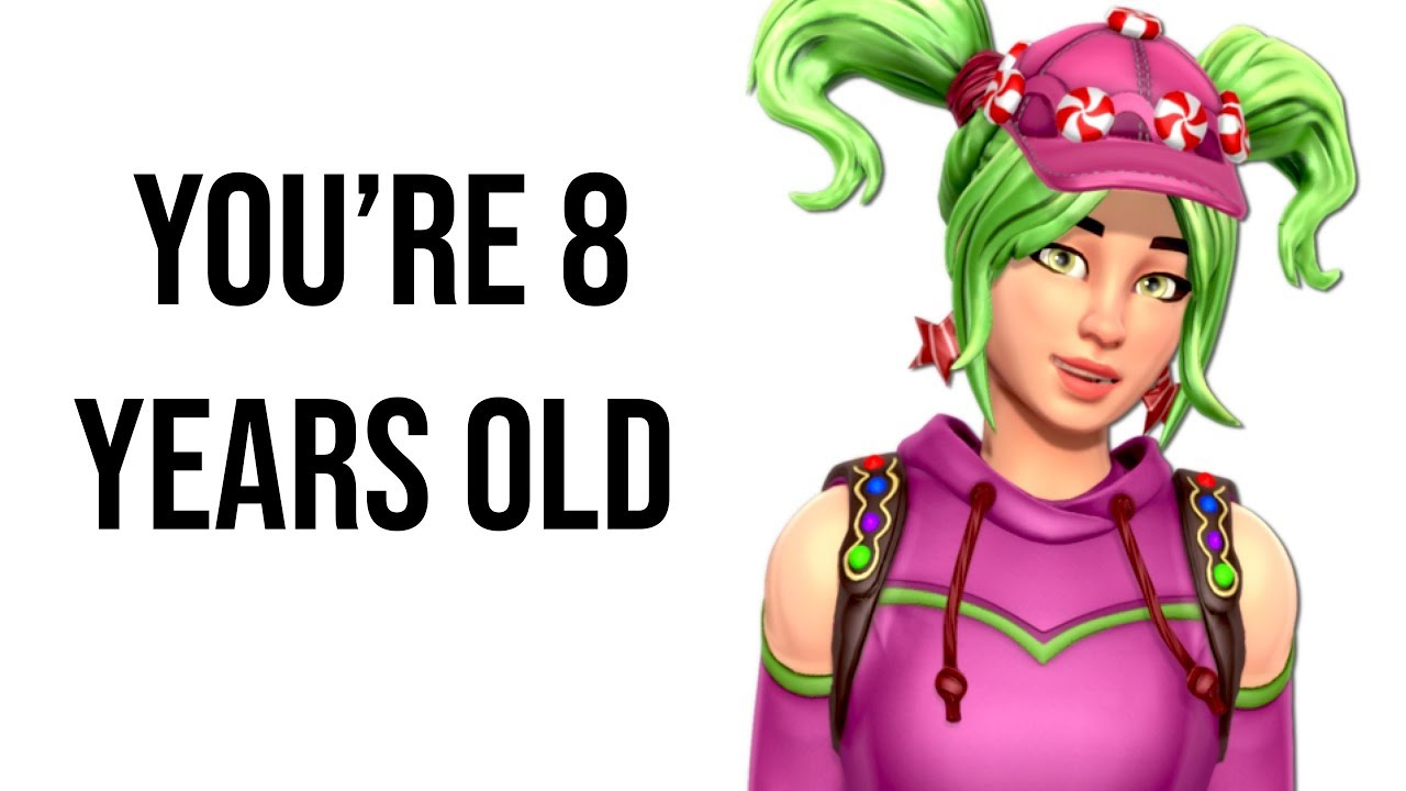 What Your Favorite VIDEO GAME Says About You!