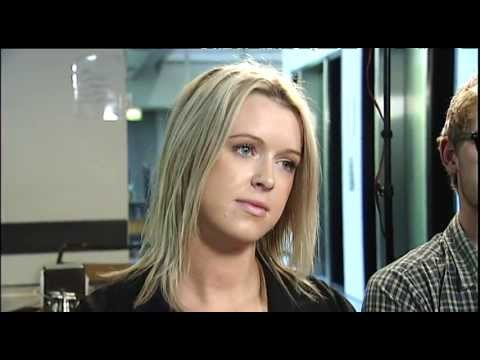 Del Irani -- Mental health issues facing youth in Australia on ABC's #Talkaboutit