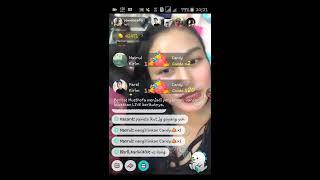 Video Pamela safitri bigo live baju tranparant download MP3, 3GP, MP4, WEBM, AVI, FLV November 2017