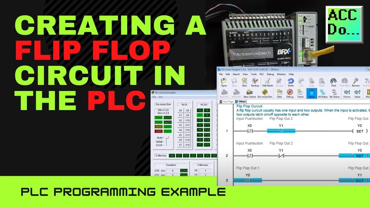 ladder diagram plc omron pdf [ 1280 x 720 Pixel ]