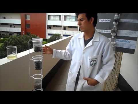 5194605928424 Tratamientos de agua-Filtros Caseros - YouTube