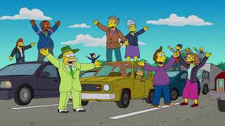 The Simpsons S29E10 Haw Haw Land P01