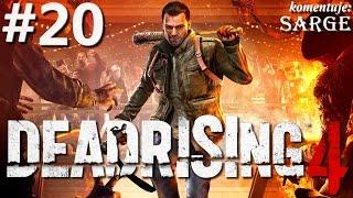 Zagrajmy w Dead Rising 4 [XONE] odc. 20 - Tajne laboratorium Barnaby