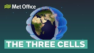 What is global circulation? | Part Two | The three cells