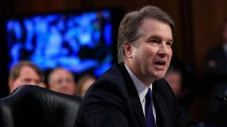 Second woman accuses Brett Kavanaugh of sexual assault