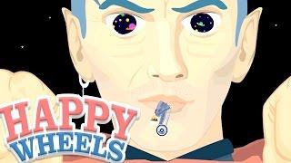 宇宙の果てで出会った人 - Happy Wheels 実況プレイ thumbnail