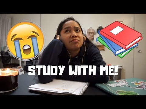 HOW I STUDY!! | UC Berkeley
