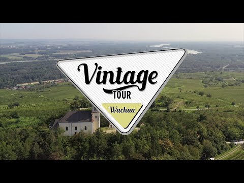 Vintage Tour Wachau Aftermovie Wachau 2020