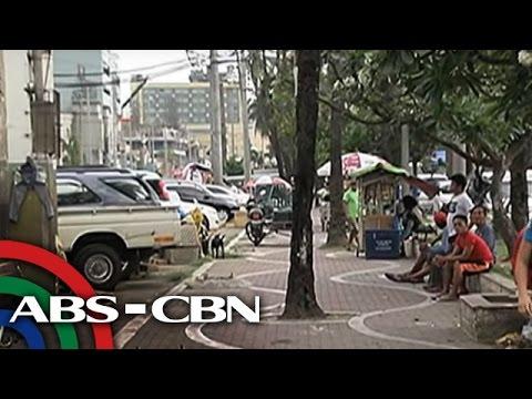 TV Patrol: Mga ilegal na nakaparada sa Roxas Blvd., hahatakin