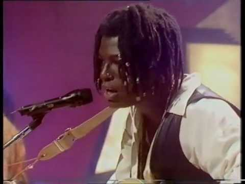Seal  Future Love Paradise  Wogan  Monday 22nd April 1991