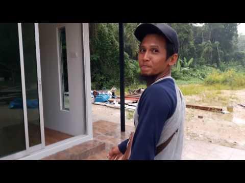 projek kontena utk homstay balik pulau pulau pinang