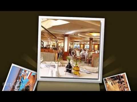 Ms Royal Lotus Nile Cruise With Available-Travel Slideshow
