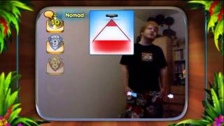 Leigh Vs Kinect Round #1: Fantastic Pets