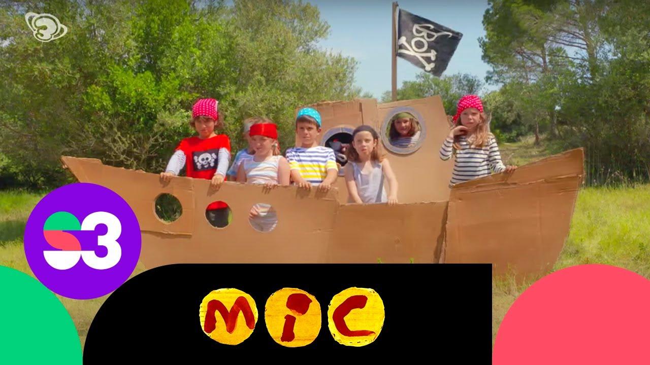 El cançoner del Mic: El ball dels pirates