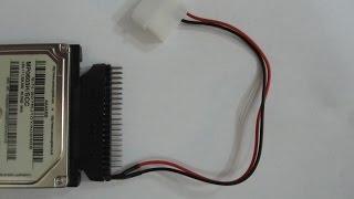 адаптер HDD IDE 3,5 до 2,5   |  Adapter HDD IDE