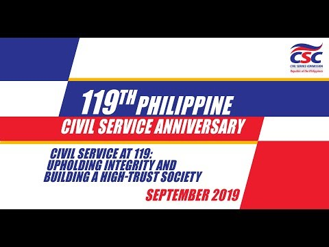 Civil Service Commission - The Official Website of the Philippines